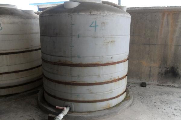 HD聚羧酸高性能减水剂