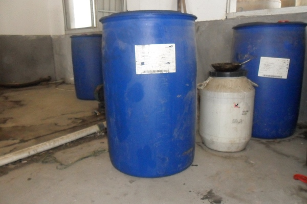 HD聚羧酸泵送剂